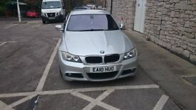 BMW 3 Series 320i Business Edition