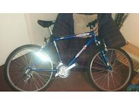 Mountain Bike x 21 Speed - Excellent Condition