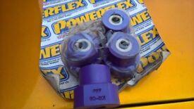 CLIO BUSHES Powerflex pff60 201