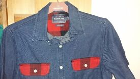 Topshop men's shirt