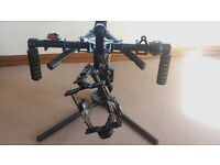 CAME-7800 GIMBAL Camera Stabilizer