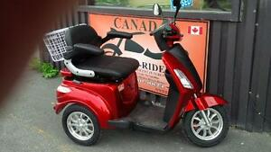 ,Adult Mobilty Tricycle,  Lay Aways, Storage Batteries Chargers. Cornwall Ontario image 1