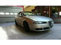 Alfa Romeo 156 Veloce For Sale