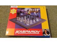 Elite Chess Computer Board