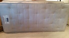 Single bed mattress. Good condition.