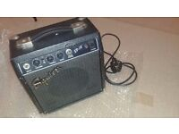 Squire SP-10 Guitar Amplifier