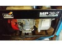 Pramac lifter mp 36-2 water pump