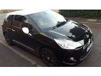 Citroen DS3 1.6 e-HDi Airdream DStyle Plus