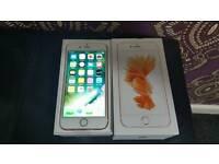 IPhone 6s NEW 16GB o2