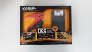 Duracell, DRJLS520, Lithium Jump Starter, We Sell Used Tools, (#52974), (JY122485)
