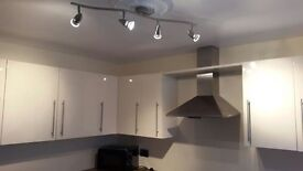 3 Bed House (unfurnished), recently refurbished throughout, located in city centre