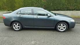 Honda Accord 2.2 i-cdti Executive Turbo Diesel astra vectra focus mondeo