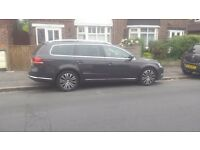 Passat DSG bluemotion