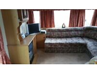 STATIC CARAVAN TO RENT IN INGOLMELLS SKEGNESS ON CORAL BEACH, CLOSE TO FANTASY ISLAND KIDS CLUB !