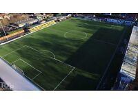 Harrogate 6 a side football leagues - new teams welcome