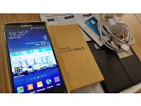 Samsung Galaxy Note 3 Black 32GB - Great condition