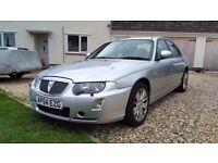Rover 75 diesel auto £350