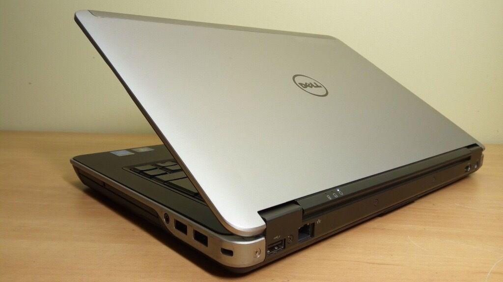 Dell Latitude E6440 Buisness Windows 7 Intel Core I5