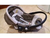 Infant baby seat