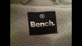 Men's Bench Coat - New