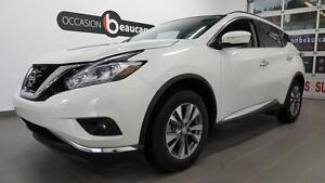2015 Nissan Murano SV AWD, toit panoramique, navigation