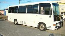 2000 Nissan Civilian Bus - 4.2L Turbo Diesel, Dual Fuel Tanks Underwood Logan Area Preview