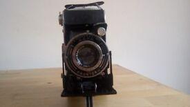 Vintage camera 1950's