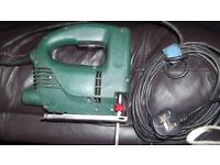 230 volt Bosch jigsaw