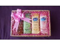 Handmade gift sets, beauty gift sets, baby gift sets,perfect for any ocassions, celebrations.