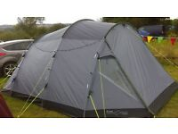 Outwell Durango 5 man tent for sale. !