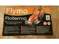 Lawnmower FLYMO ROLLERMO BRAND NEW