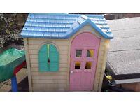 Children's garden toys - for age range 2 to 6