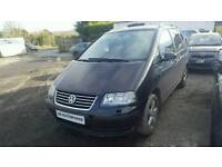 Vw sharon 2007 automatic *** BREAKING