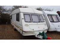 ABI DALES 520CT 5 BERTH