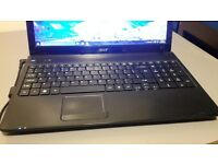 Acer Aspire 5742/Core i3/320gb HDD