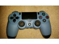 Limited Edition Uncharted Dualshock 4 (DS4 PS4)