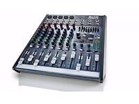 ALTO LIVE 802 DJ MIXER