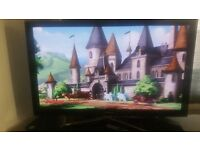 "Samsung 50"" 3D FULL HD TV. In very good condition and fully working."