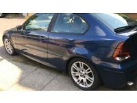 BMW 320td Sport Compact