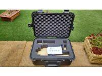 Water Proof camera case, Peli case, Tool case