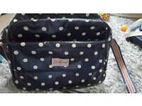Cath kidston 3 part baby change bag