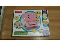 Fisher Price Chair New
