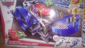 Raceway Cars