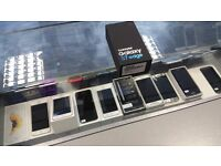 SAVE £129! (Receipt given) Brand New SEALED UNLOCKED Samsung Galaxy S7 EDGE 32GB - BLACK
