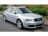 Audi A4 Avant 1.9 TDI Sport Estate Automatic Diesel + Service History + Hpi Clear auto