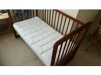 FREE Toddler bed