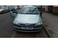 hi im selling my corsa 1.2 petrol cheap on fuel an tax an mot for only £420 1st to see will buy