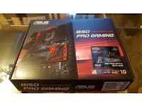 Desktop gaming pc Motherboard brand new.