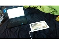 laptop and tablet for sale or swaps