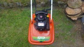 Allen 216 2 stroke Hover mower